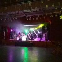 Photo taken at El Baile by Esmeralda G. on 9/11/2014