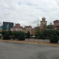 Photo taken at Argosy Casino Hotel & Spa by Thomas W. on 6/2/2013