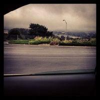 Photo taken at Serramonte Shopping Center by Albert M. on 7/27/2013
