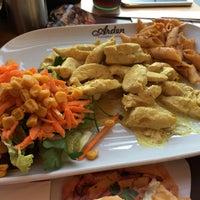 11/5/2017 tarihinde Selma I.ziyaretçi tarafından ARDEN Cafe & Restaurant'de çekilen fotoğraf
