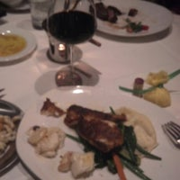 Photo taken at Kres Chophouse by Hal on 12/19/2012