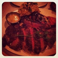 Photo taken at Max Chophouse by Liam M. on 7/24/2013