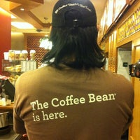 Photo taken at The Coffee Bean & Tea Leaf by Ayan B. on 2/3/2013