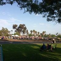Foto tomada en Morley Field por Tyreece K. el 6/30/2013