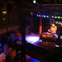 Photo taken at Wobbly Barn Steakhouse by Dan V. on 2/6/2013