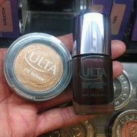 Photo taken at Ulta Beauty by Mobius G. on 1/29/2013