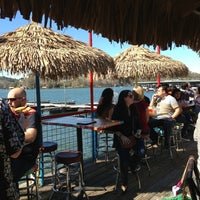 Photo prise au Hula Hut par Gary C. le2/23/2013