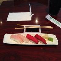 Photo taken at Sushi Rock by Gary C. on 4/5/2014