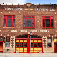 Photo taken at Firehouse Brewing Company by Firehouse Brewing Company on 7/23/2015