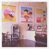 Photo taken at The Cupcake Shack by Joshua S. on 1/22/2013