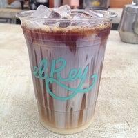 10/12/2013にAndy S.がEl Rey Coffee Bar & Luncheonetteで撮った写真