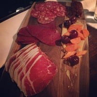 Photo taken at Eau De Vie by Andy S. on 3/4/2013