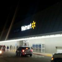 Photo taken at Walmart Supercenter by Nitro G. on 2/27/2017