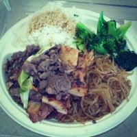 Photo taken at Sorabol Korean BBQ by Naimah M. on 3/23/2013