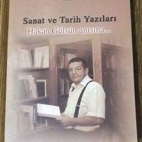 Photo prise au Garanti Bankası par Umut S. le12/9/2016