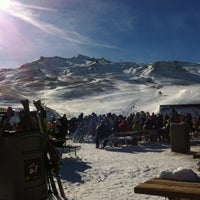 Photo taken at Sextas - Formigal by C M. on 12/6/2012