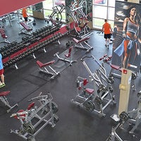 Photo taken at Parkwest Fitness by Parkwest Fitness on 11/1/2016