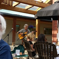 Photo taken at Safta's by Ann J. on 7/11/2014