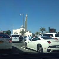 Photo taken at Abdulrahman Saddik Mosque by Anas A. on 1/30/2015