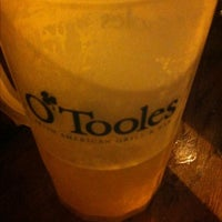 Photo taken at O'Tooles Irish American Grill & Bar by Murph on 7/19/2013