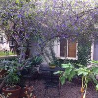 Photo taken at Garden Terrace at the Villa by Allen V. on 6/30/2013