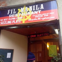Foto tomada en Fil-Manila por John R. el 3/1/2013