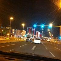 Photo taken at Kuwaiti Embassy by Fatima B. on 12/17/2012