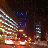 Photo taken at Kuwaiti Embassy by Fatima B. on 12/14/2012