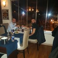 4/5/2018 tarihinde Onur B.ziyaretçi tarafından Harbi Adana Kebap & Kaburga'de çekilen fotoğraf