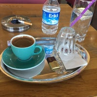 Photo prise au Coffeemania par Mehmet I. le4/30/2018