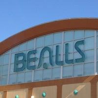 Photo taken at Bealls Store by Matthew R. on 7/18/2013