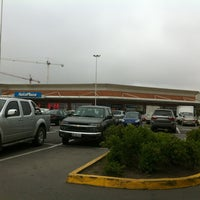 Photo taken at Estacionamiento Mall by Miguel S. on 1/15/2013