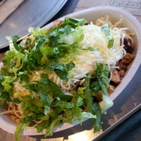Photo taken at Chipotle Mexican Grill by Shortstop on 6/24/2013