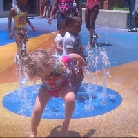 Photo taken at Peabody Water Park by Edwin P. on 7/13/2013