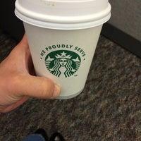 Photo taken at Starbucks by Kristine C. on 11/21/2014