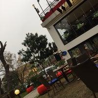 2/7/2018 tarihinde Halil İbrahim S.ziyaretçi tarafından Wind Coffee & Lounge'de çekilen fotoğraf