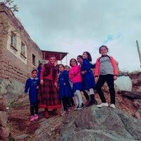 Photo taken at Güzelsu Köyü by derya on 11/12/2015