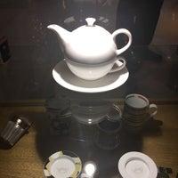 Foto tirada no(a) Tea Shop por Renata F. em 11/26/2016