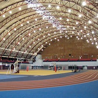 Photo taken at Park Slope Armory YMCA by YMCA on 12/30/2014