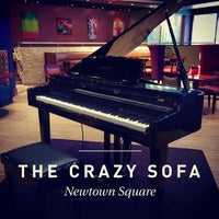 Photo taken at The Crazy Sofa by The Crazy Sofa on 11/12/2014
