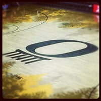 Photo taken at Matthew Knight Arena by Justin P. on 12/15/2012