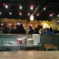 Photo taken at Specific Gravity Pizzeria by Anne W. on 3/8/2013