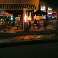 Photo taken at Woody's Surfside Island Rum & Grille by Brett F. on 1/6/2013