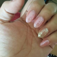 Photo taken at Lily Nails by Hunida N. on 6/29/2015