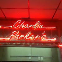Photo taken at Charlie Parker's Diner by Frank N. on 6/16/2013