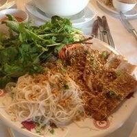 Photo taken at Lệ Ánh's Vietnamese Restaurant by Broc S. on 6/12/2013