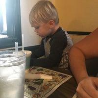 Photo taken at Mario's De La Mesa Restaurant by Zach S. on 6/8/2017