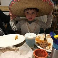 Photo taken at Mario's De La Mesa Restaurant by Zach S. on 2/8/2017