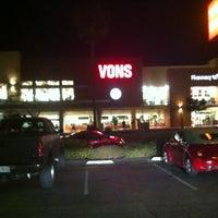 Photo taken at VONS by Zach S. on 5/13/2013