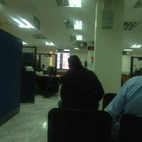 Photo taken at SII Antofagasta by Gonzalo R. on 11/6/2012